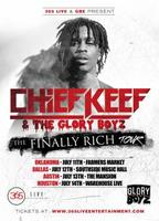 CHIEF KEEF & GBE : LIVE IN DALLAS, TX : AT SOUTHSIDE...
