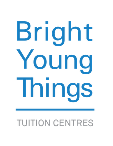 Bright Young Things Tuition St Albans logo
