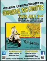 MTC Movie Night Fundraiser