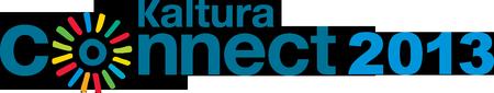 Kaltura Connect 2013