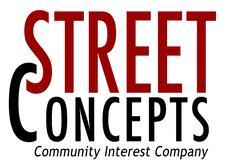 Street Concepts CIC logo