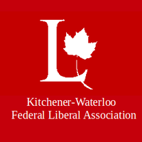 Kitchener Waterloo Federal Liberal Summer Picnic