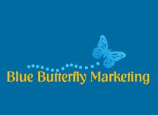 Syvella Brantley of Blue Butterfly Marketing logo