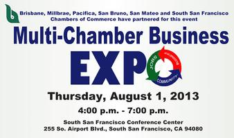 Multi-Chamber Business to Business and Business to Consumers Expo