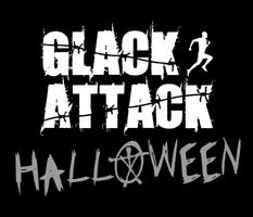 Glack Attack Halloween 2016
