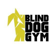 Blind Dog Gym logo