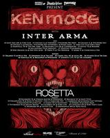 KEN mode w/ Inter Arma, Omotai and Smoke Mountain