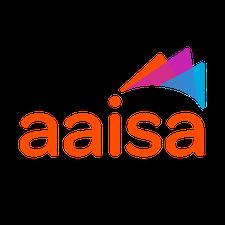 Alberta Association of Immigrant Serving Agencies (AAISA) logo