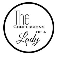 The Confessions of a Lady logo