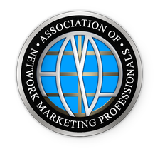 ANMP: The Association of Network Marketing Professionals logo