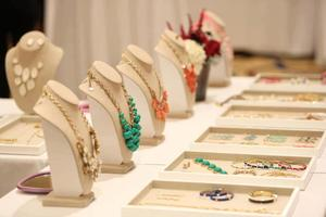 """Jewels & Wine"" Stella & Dot Trunk Show"
