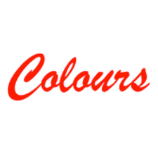 Colours Art and Framing logo