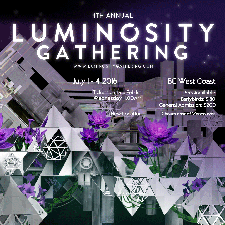 Luminosity Gathering logo