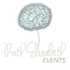 Ruth Elizabeth Events Ltd logo