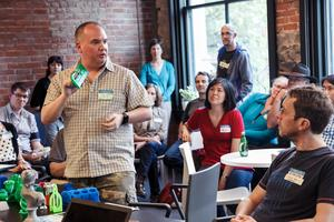 Vancouver Maker Education Meetup - Meet your (local)...