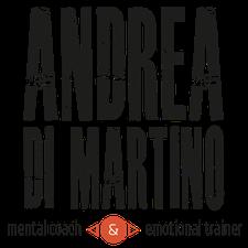 Andrea Di Martino - Mental Coach & Emotional Trainer logo