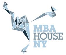 MBA House logo