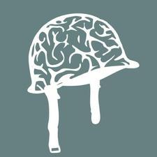 Green Helmet logo