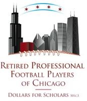 Retired Professional Football Players of Chicago Celebrity Golf...
