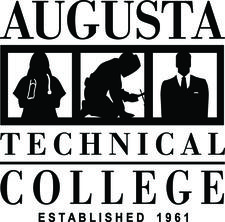 Augusta Technical College, Building 600 logo