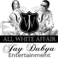 The 2nd Annual All White Affair
