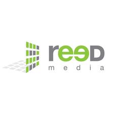 Reed Media logo