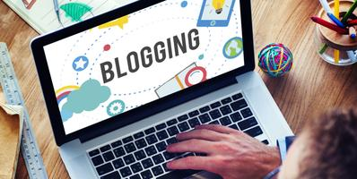 Blogging in a Day