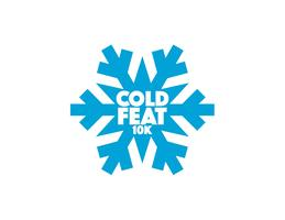"""2016 """"Cold Feat""""  10K Trail Race"""