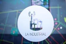 La Industrial logo