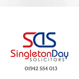 Singleton Day Solicitors logo