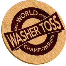 World Washer Toss Championships logo