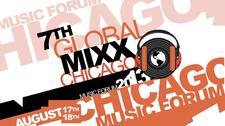 Global Mixx Media Group logo