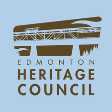 Edmonton Heritage Council  logo