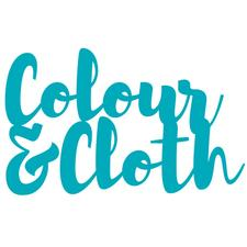 Colour and Cloth logo