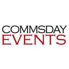 CommsDay Events logo
