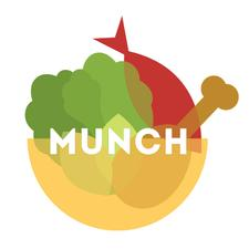 Edwin Ng, Director of MUNCH Saladsmith logo