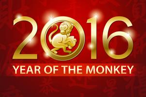 YEAR OF THE MONKEY 2016: FENG SHUI FORECAST- 2-hours...