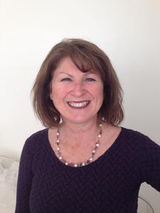 Connections Fairs - Cheryl Cattarin logo
