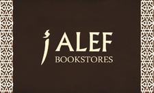 Alef Bookstores logo