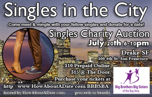 Singles in the City - Singles Charity Auction