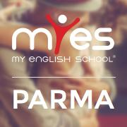 My English School Parma logo