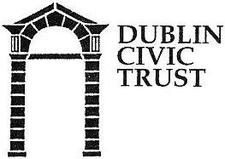 Dublin Civic Trust logo