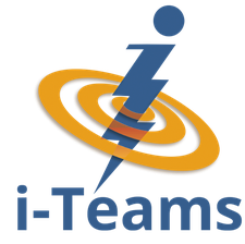 i-Teams logo