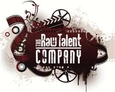 The Raw Talent Company logo