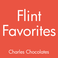 Flint Favorites Afternoon Tea at Charles Chocolates...