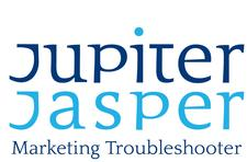 JupiterJasper Marketing Mentor logo