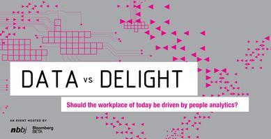 Data vs. Delight
