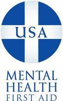 Mental Health First Aid Training (Jackson)