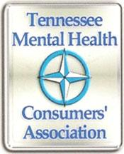TN Mental Health Consumers' Association logo