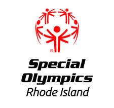 Special Olympics Rhode Island logo